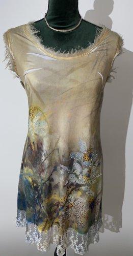 Ellea - Paris - Sommerkleid - bügelfrei