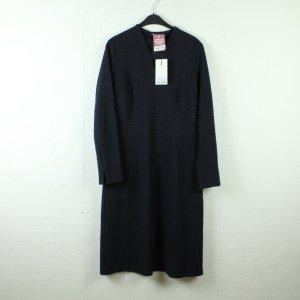 ELLENEISEMANN Kleid Gr. XL dunkelblau Neu (20/02/382*)