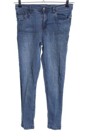 ElleNor Jeans a 3/4 blu stile casual