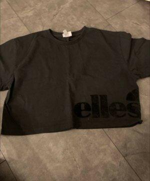 Ellesse cropped T-Shirt Gr.M