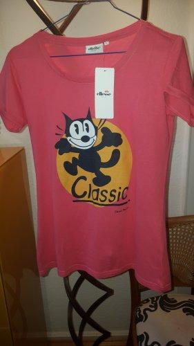 Ellesse Felix the Cat T-Shirt Gr.M (L) *neu*