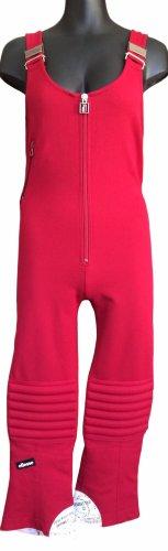 Ellesse Snow Pants brick red