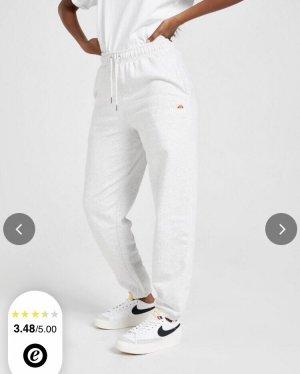 Ellesse Pantalone da ginnastica grigio chiaro