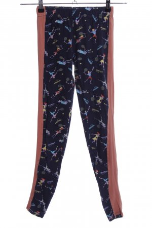 Ellesse Leggings Allover-Druck Casual-Look