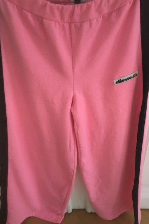 Ellesse Pantalone fitness rosa