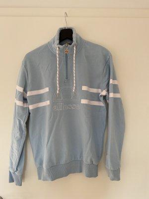 Ellesse Suéter azul celeste