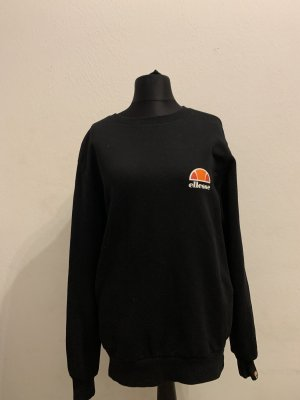 Ellesse Long Sweater black