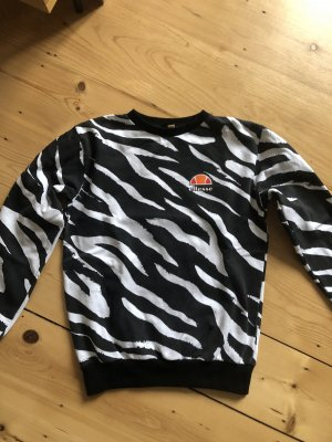 Ellesse Pullover Zebra Print