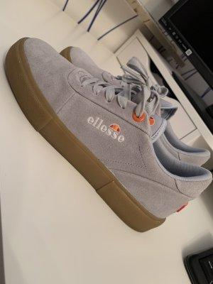 Ellesse Zapatos de patinador gris