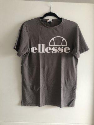 Ellesse T-shirt grigio