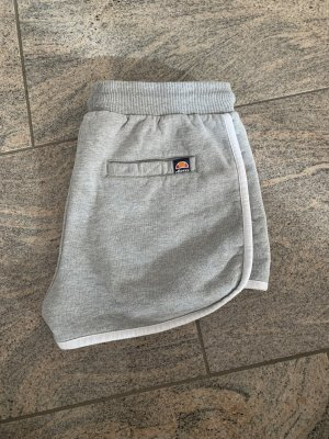 Ellesse Sport Shorts light grey