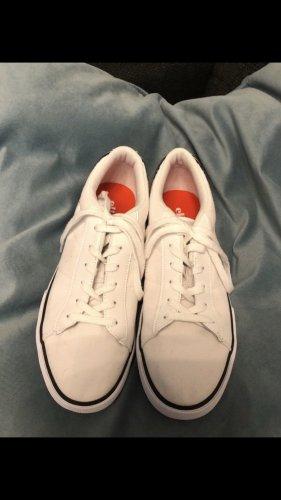 Ellesse Sneaker / Turnschuhe canvas 39,5 neu