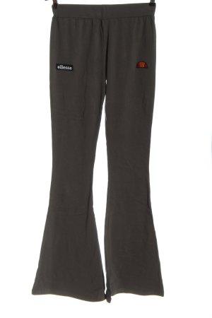 Ellesse Pantalone fitness grigio