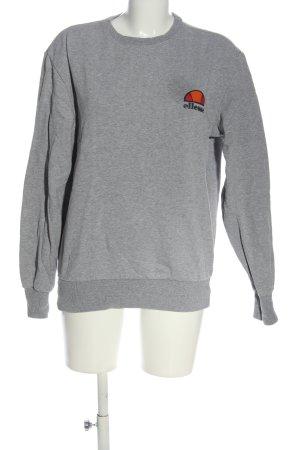 Ellesse Sweatshirt meliert Casual-Look