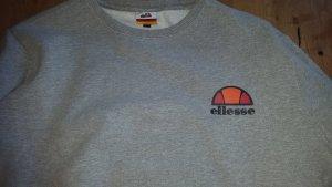 Ellesse Sweatshirt grau Gr.38 M