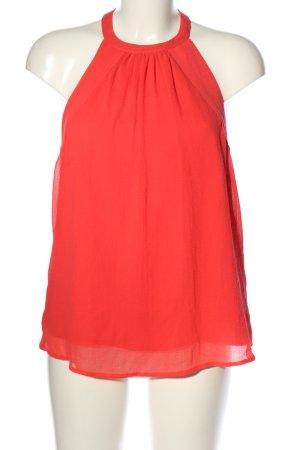 Ellesse T-shirt rosso stile casual