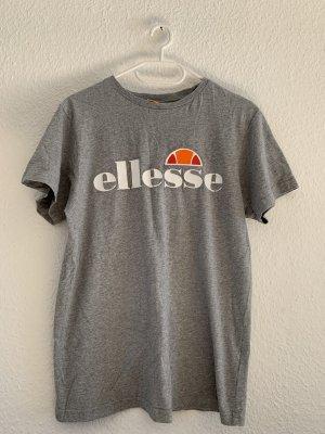 Ellesse Camicia oversize multicolore