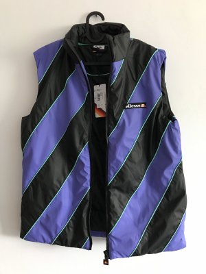 Ellesse Quilted Gilet multicolored