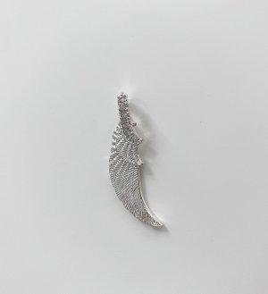 Elli Halsketten Anhänger- Engelsflügel