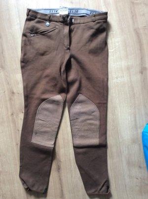 Pantalón de equitación multicolor