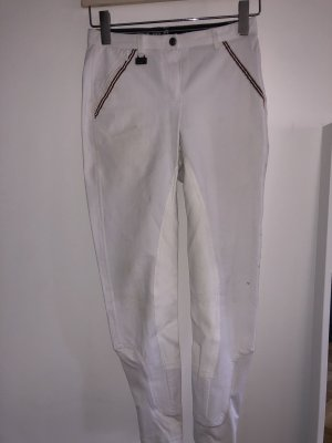 ELT Riding Trousers white