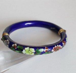 Vintage Brazalete multicolor