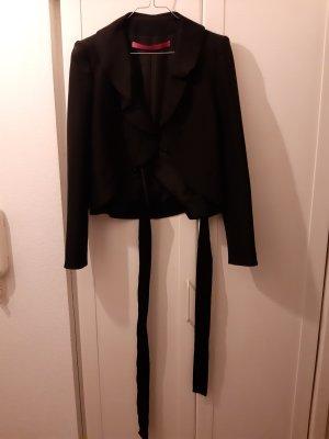 Emanuel Ungaro Traje de pantalón negro