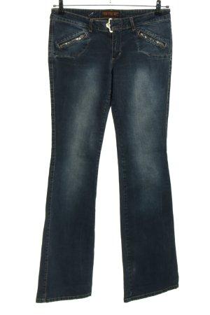 Embargo Boot Cut Jeans