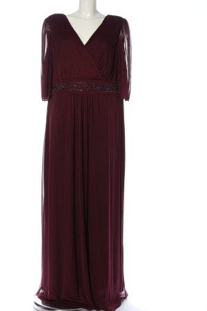 Emilia Lay Abendkleid rot Elegant