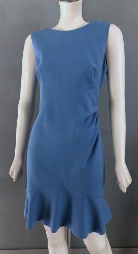 Emilio Pucci Sheath Dress multicolored silk