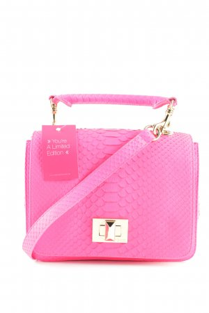 Emilio Pucci Umhängetasche pink Elegant