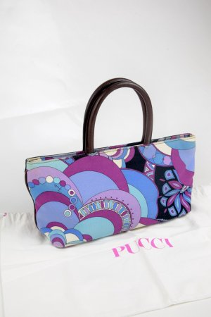 Emilio Pucci Vintage Handtasche