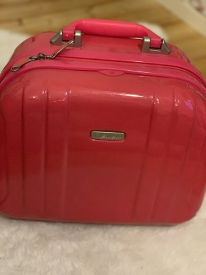 Eminent Beauty Case Pink wie neu