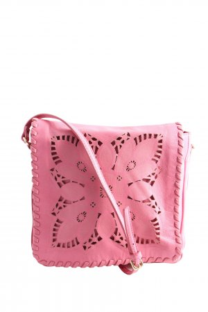 emma brown accessories Schultertasche pink Casual-Look