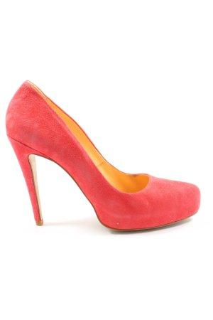 Emma & Jad3 High Heels