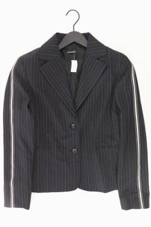 EMOI Blazer Größe 40 schwarz