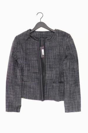 EMOI Blazer Größe L neu mit Etikett grau aus Polyester