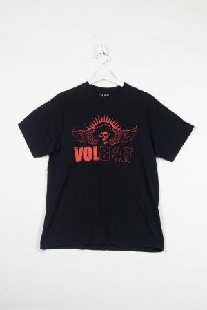 EMP T-Shirt in Schwarz M