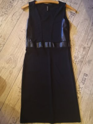 Madonna Empire Dress black