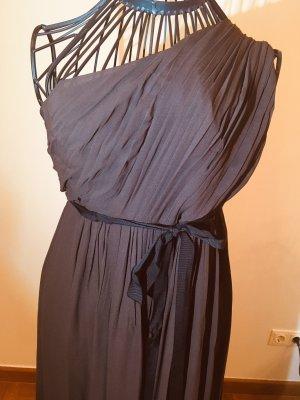 Empire Kleid Gr. 36 One Shoulder von 1-2-3