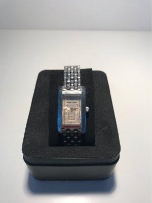 Emporio Armani Armbanduhr, 35x20 mm, OVP mit Zertifikat