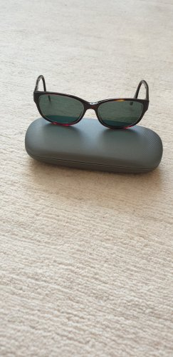 Emporio Armani Gafas marrón-marrón-negro