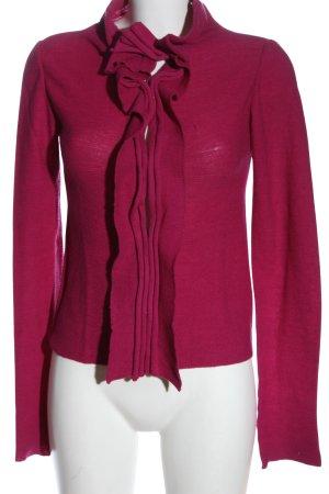 Emporio Armani Cardigan pink elegant