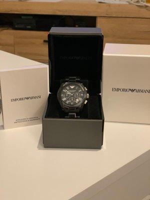 Emporio Armani Chronograph Uhr