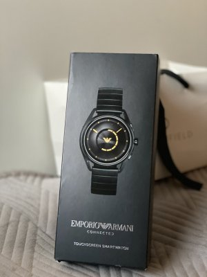Emporio Armani Connected Smartwatch
