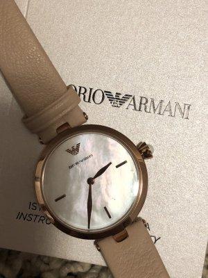 Emporio Armani damen Uhr neu