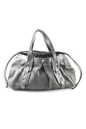 Emporio Armani Handtasche schwarz Casual-Look