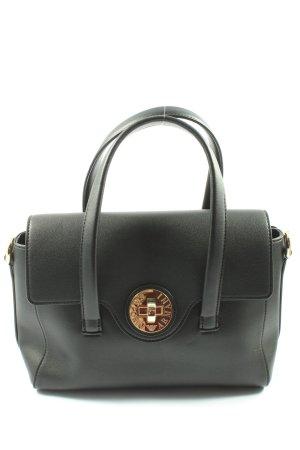 Emporio Armani Carry Bag black business style