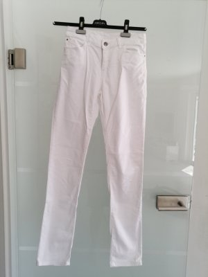 Emporio Armani Jeans Weiss 26/34-36