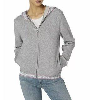 Emporio Armani Hooded Sweatshirt multicolored